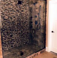 Talbott Glass Shower Doors Gallery