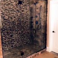 Talbott Glass Shower Doors Gallery