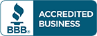 Talbott Glass is a BBB Accredited Business