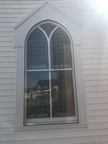Window repair services at Talbott Glass in Elkins, WV